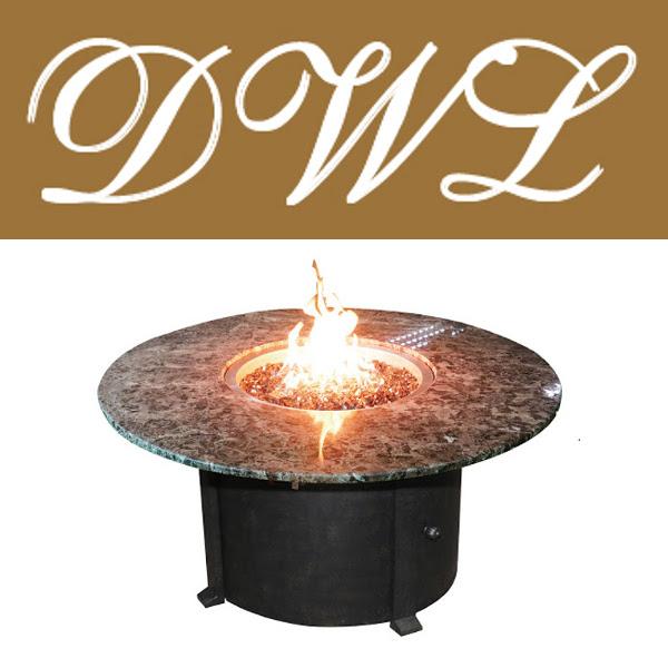 DWL Fire Pits