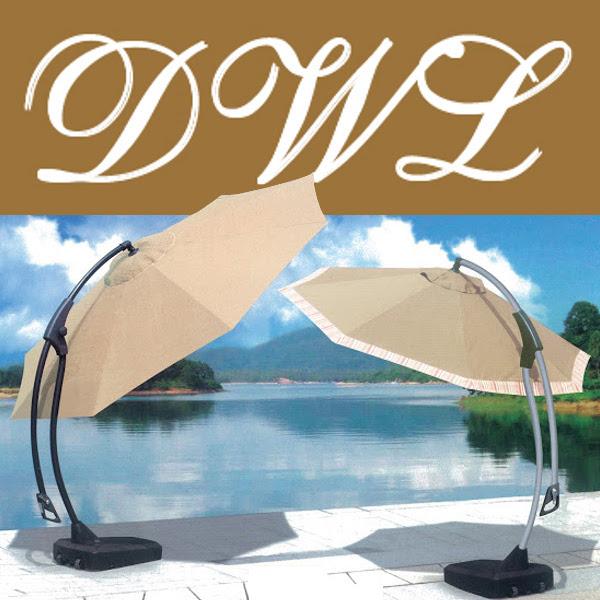 DWL Gazebos, Swings U0026 Umbrellas