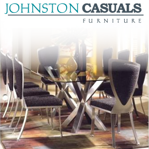 Superieur Johnston Casuals Dining