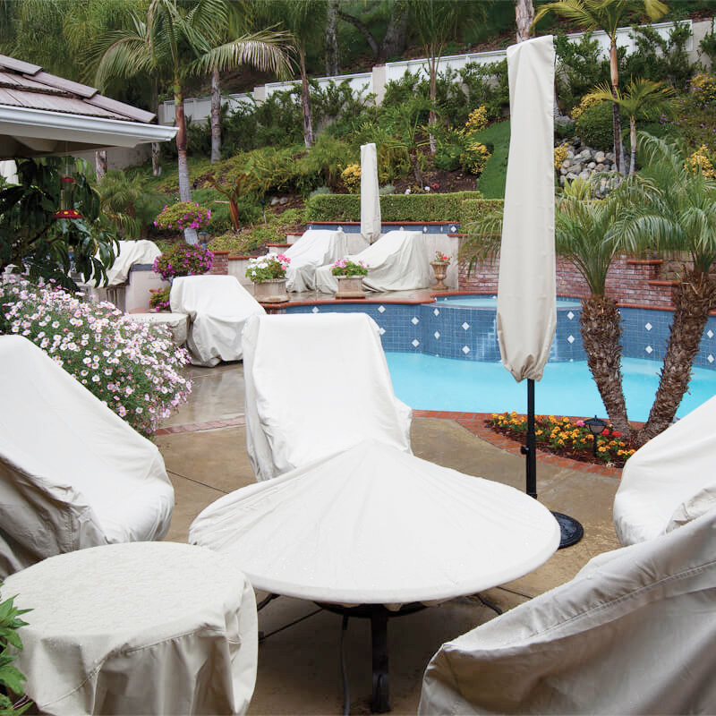 fpx durable and right quick rhinoweave water protection furniture champagne patio these ship a outdoor give shade shop breathable discreet your the covers in resistant product