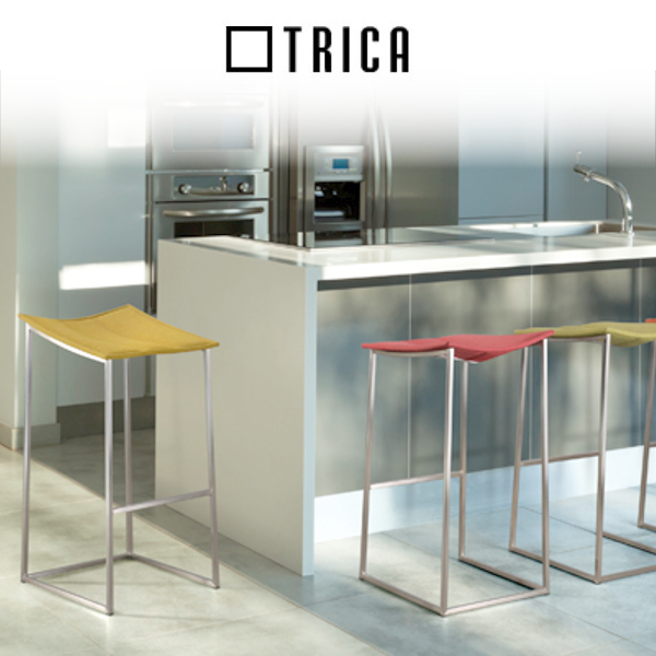Trica Furniture Barstools Viking Casual Furniture