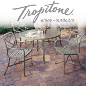 Tropitone Viking Casual Furniture