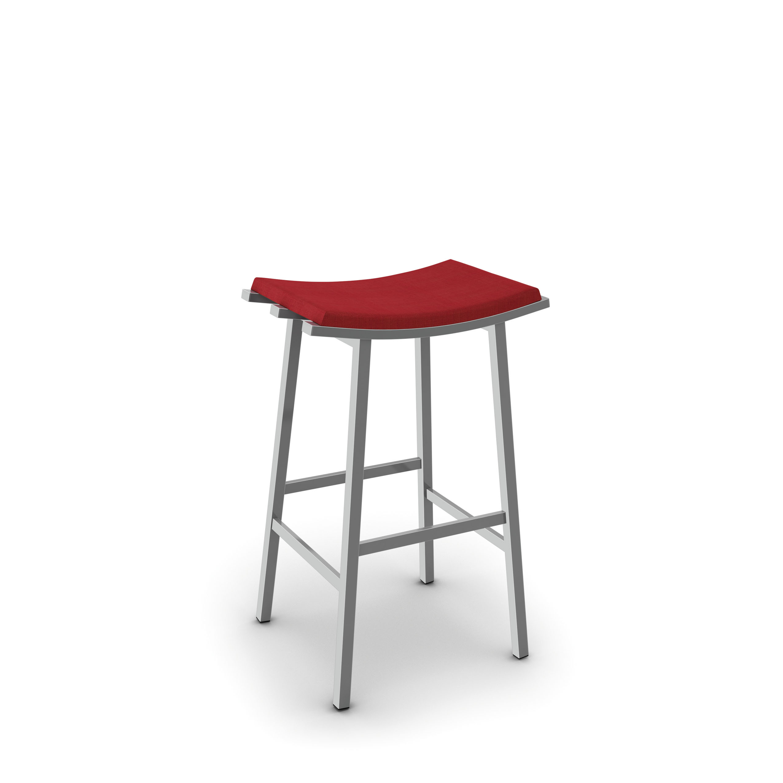 Nathan Stationary Stool Viking Casual Furniture