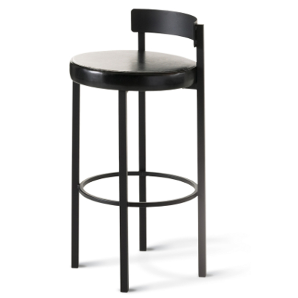 Zoe Stationary Stool