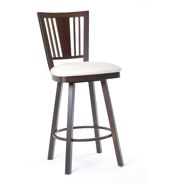 Madison Swivel Stool