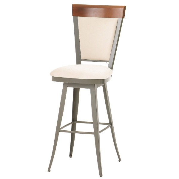Eleanor Swivel Stool