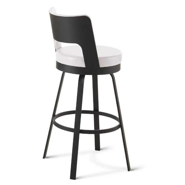 Brock Swivel Stool