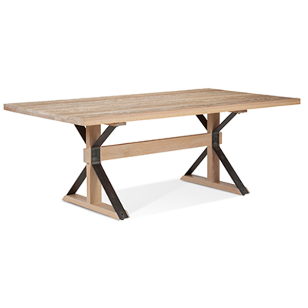 Tremont Trestle Table