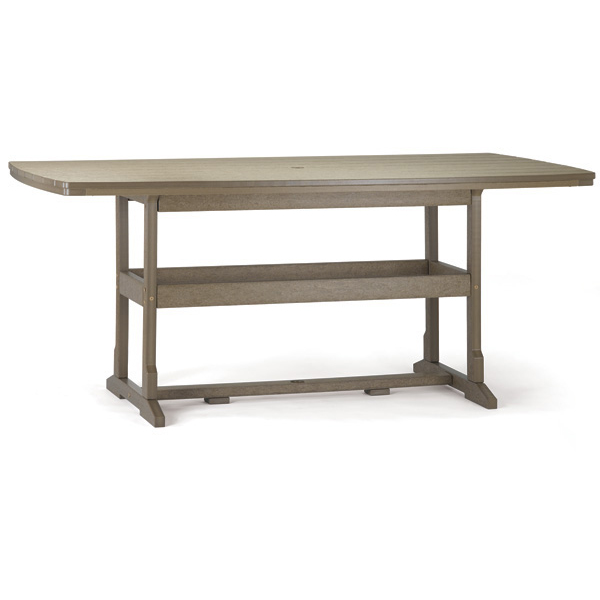 "Counter Table 42"" x 84"""