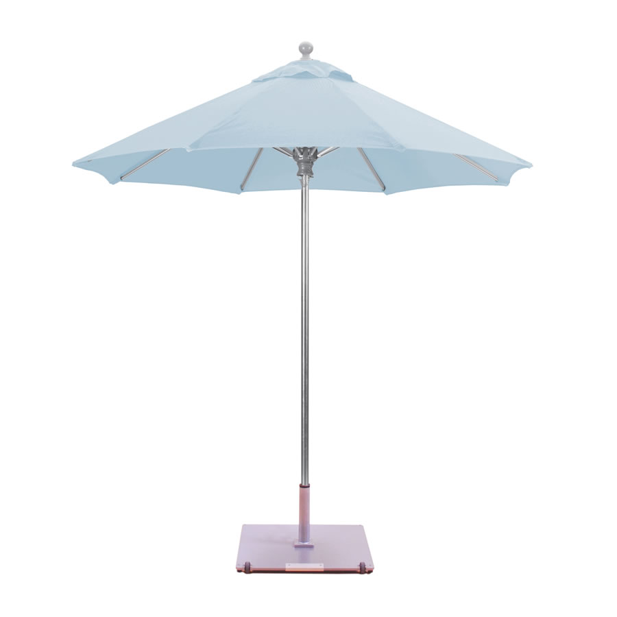 Deluxe Commercial Use Umbrella – 7.5'