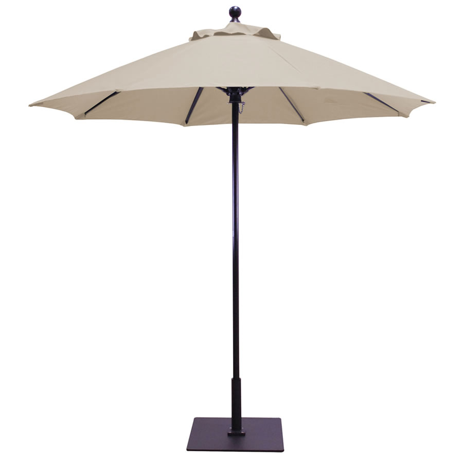 Commercial Use Umbrella – 7.5'
