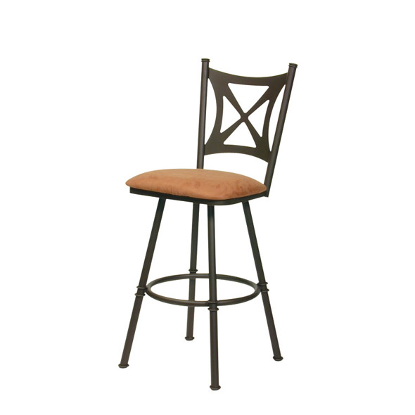 "Aramis 30"" Bar Stool"