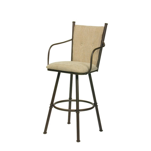 Arthur II Bar Stool