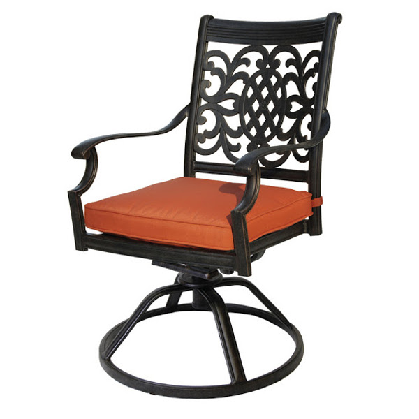Oxford Swivel Rocker