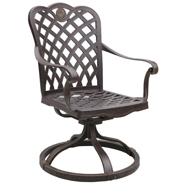 Brentwood Swivel Rocker