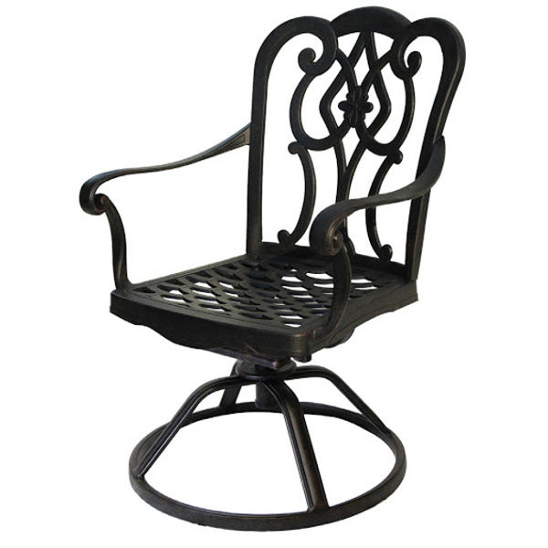 Chatham Swivel Rocker