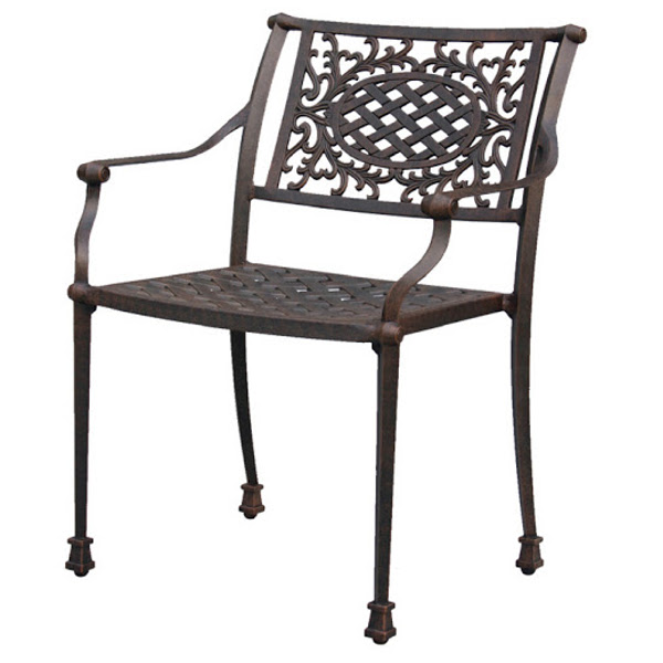Marvelous Dublin Dining Chair Viking Casual Furniture Caraccident5 Cool Chair Designs And Ideas Caraccident5Info