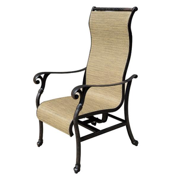 Summit Spring Club Chair Viking Casual Furniture