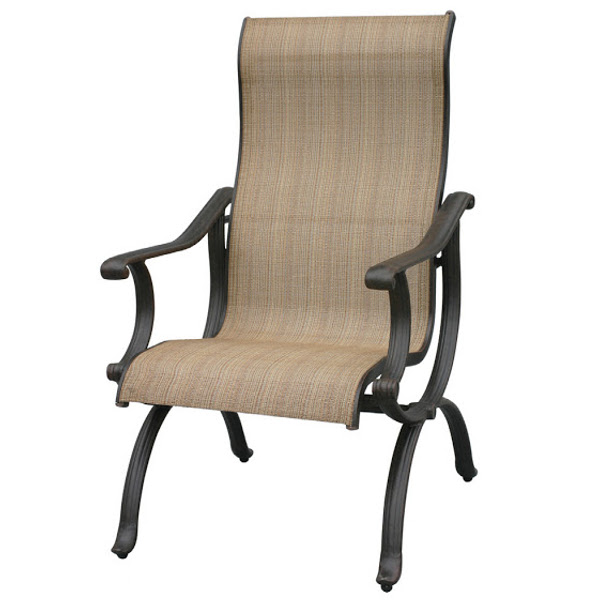 Summerpoint Sling Dining Chair