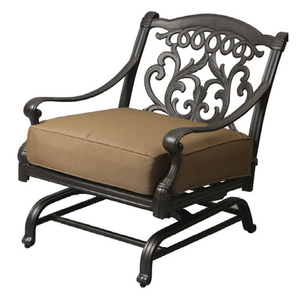 Valencia Spring Chair