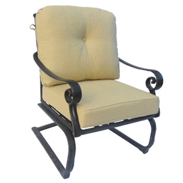 Roma Spring Chair Set