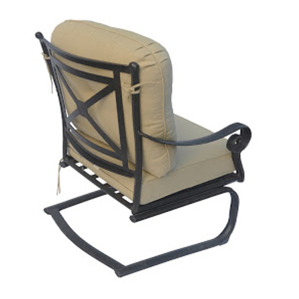 Roma Spring Chair