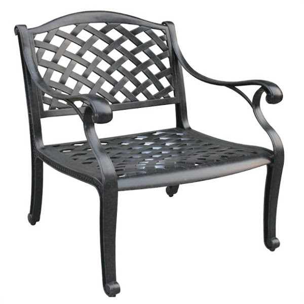 New Providence Club Chair