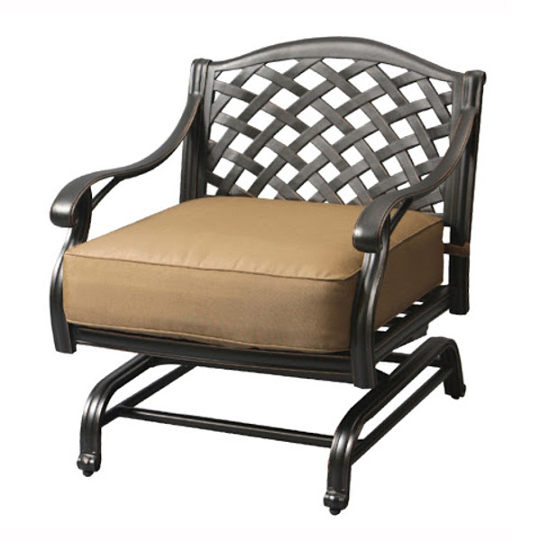 New Providence Spring Club Chair