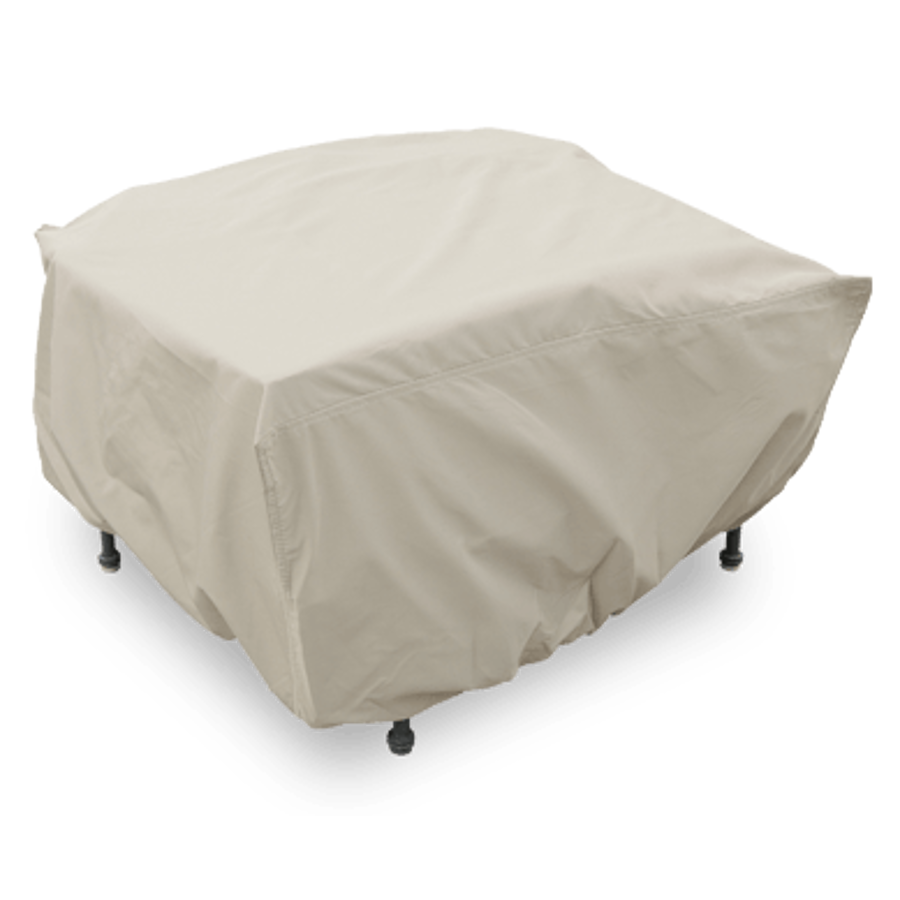 Year Round Large Ottoman Cover