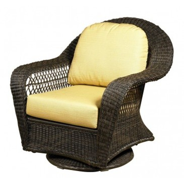 Charleston Swivel Glider