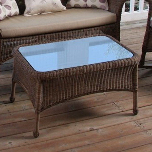 Darby Coffee Table