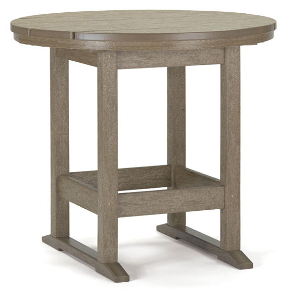 Dining Table - Round 26""