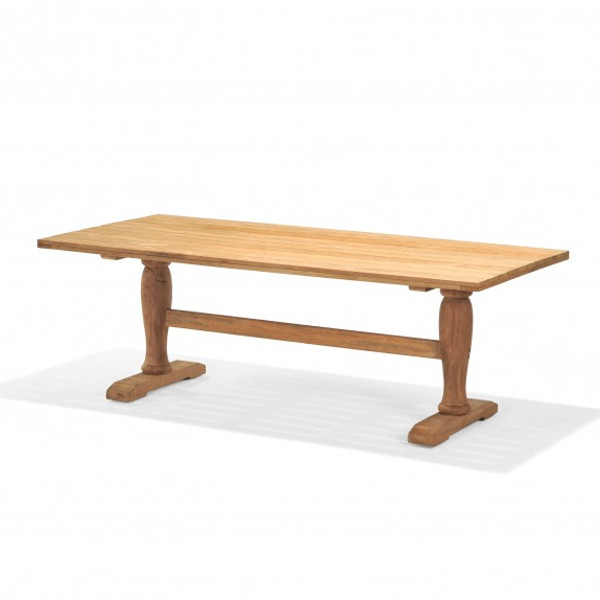 Teak   Emerson Dining Table