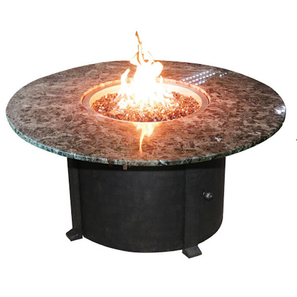 Fire Pit - Stone Top - 48""