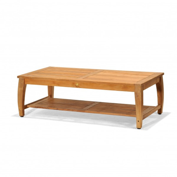 Teak - Laguna Coffee Table