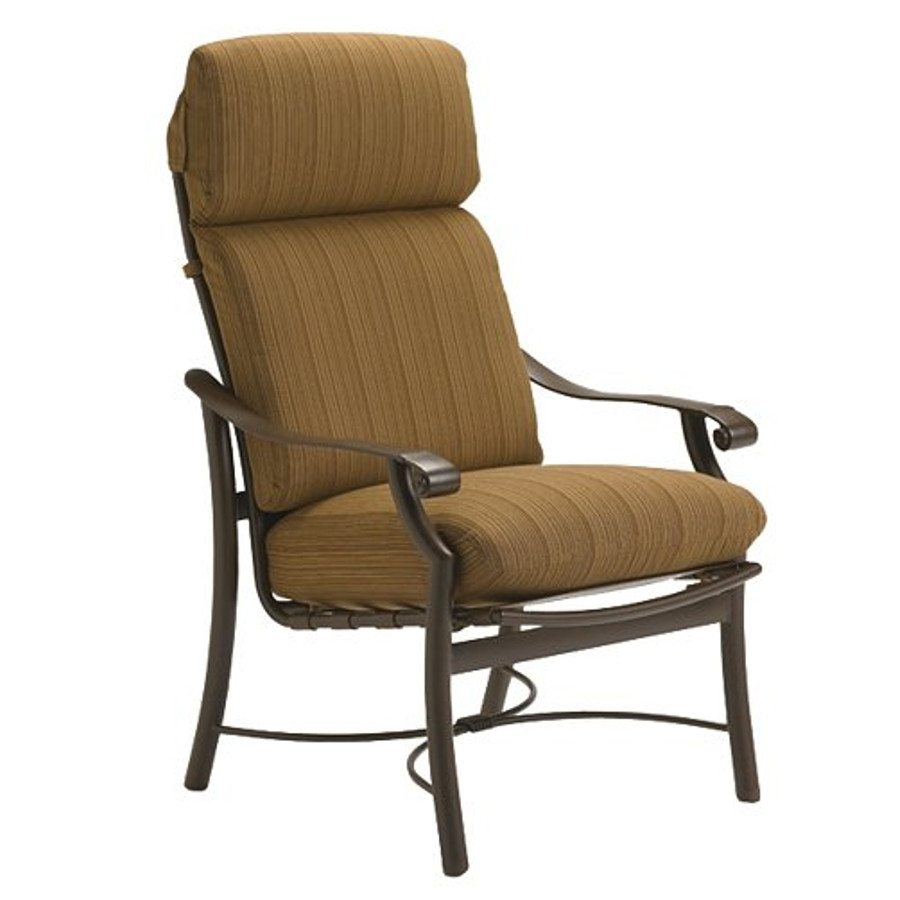 Montreux Cushion Dining Chair