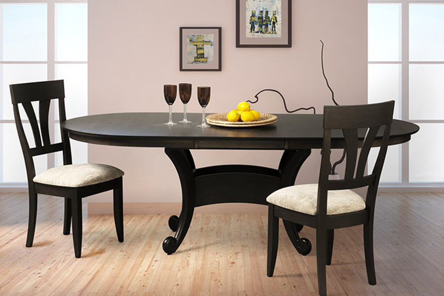 Neptune Table Viking Casual Furniture