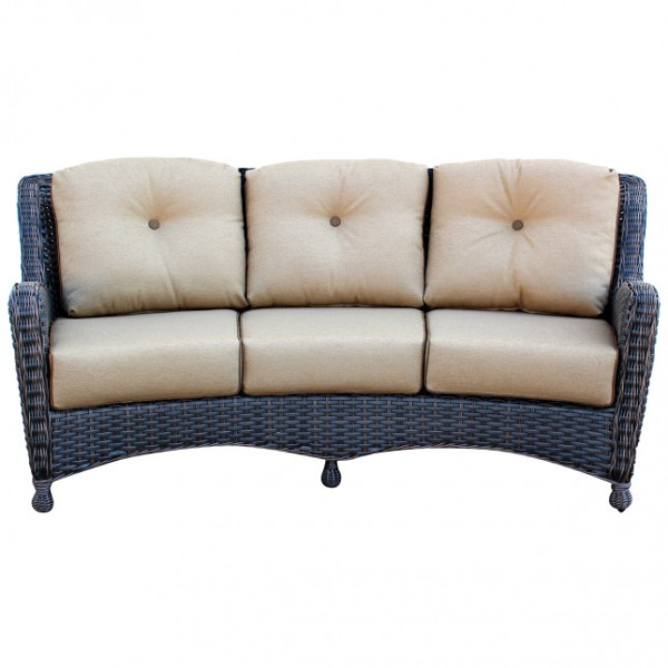 Richmond - Crescent Sofa
