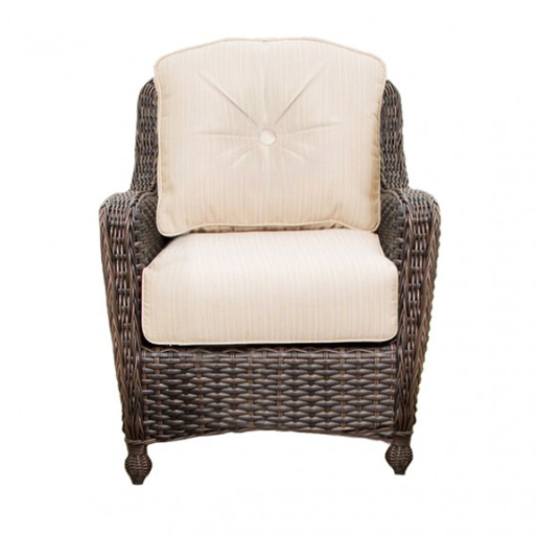 Richmond - Lounge Chair
