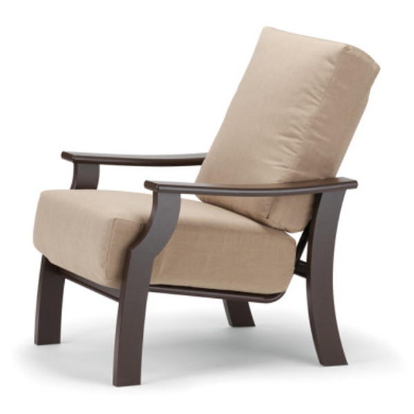 St. Catherine Cushion Arm Chair