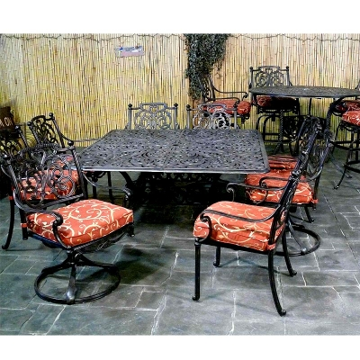 St. Augustine Dining Set