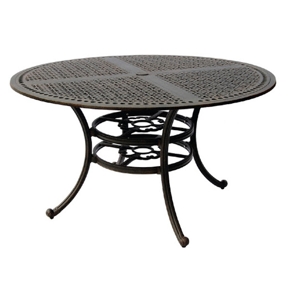 Dining Table - 52""