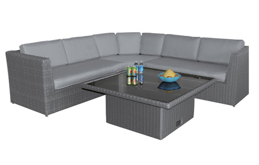 Henderson Sectional Sofa Group