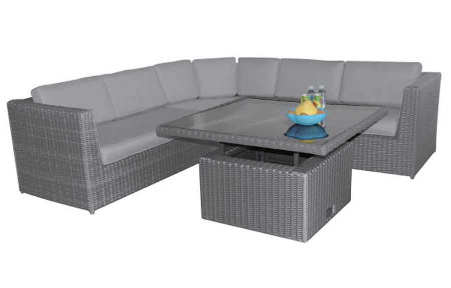Pleasant Henderson Sectional Sofa Group Viking Casual Furniture Caraccident5 Cool Chair Designs And Ideas Caraccident5Info