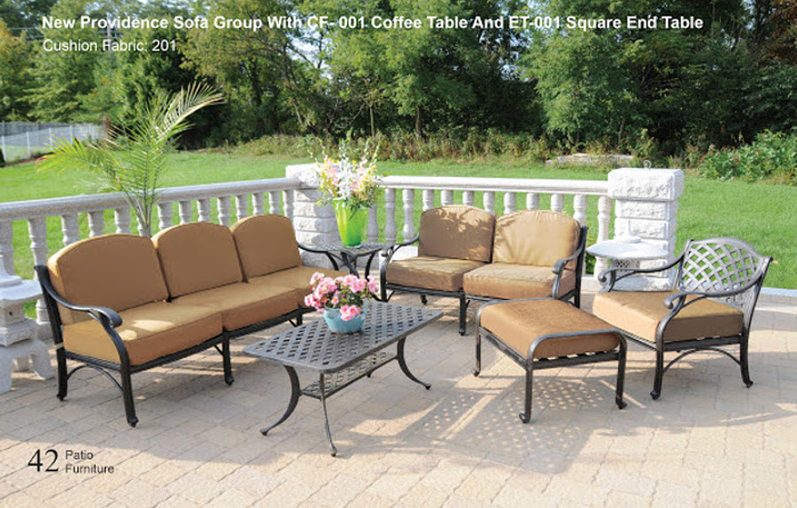 New Providence Sofa Group