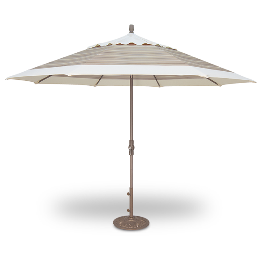 Collar Tilt Umbrella 11'