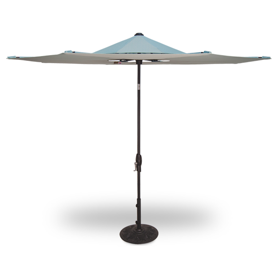 Lotus Umbrella 10'