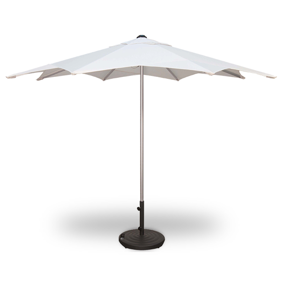 Stardust Umbrella 10'