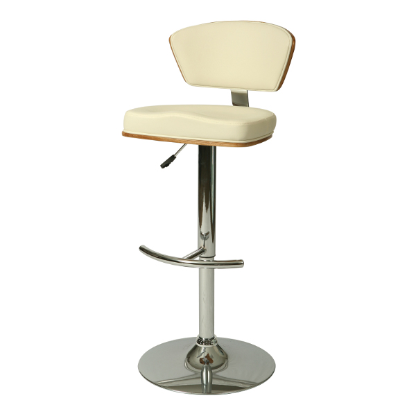 Ultimate Swivel Bar Stool