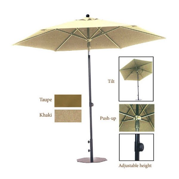 Promotional Umbrella - 9'